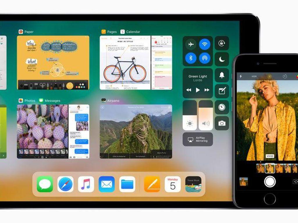 Update iOS 11.0.2 Dirilis, Bawa Sejumlah Peningkatan