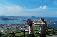 5 Tempat yang Harus Kamu Datangi di Pulau Jeju