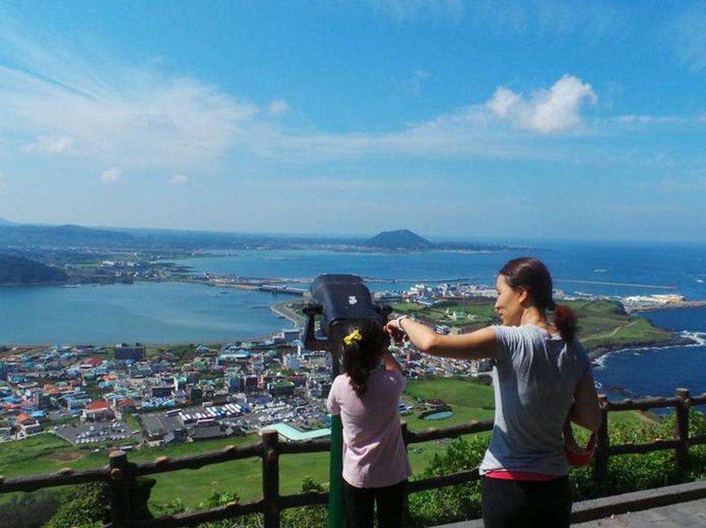 Ini Curhatan Turis Indonesia yang Gagal ke Jeju