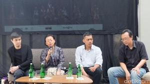 Pentas Dionysus akan Gunakan 6 Bahasa Lokal Indonesia