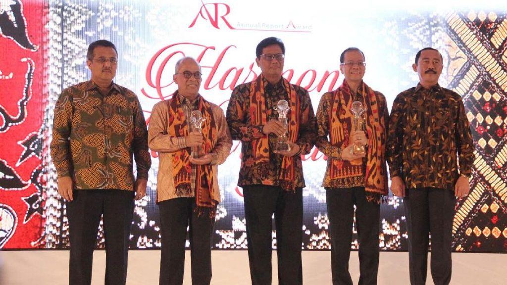 Malam Anugerah Annual Report Award 2016