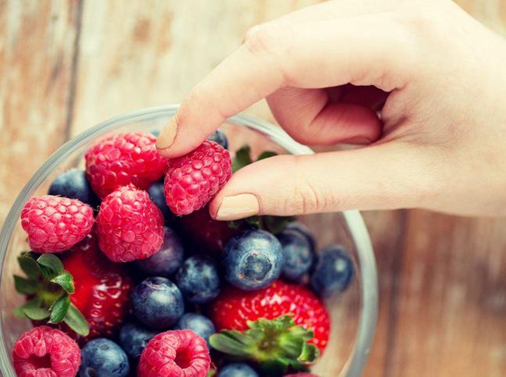 Buah Segar Baik Dikonsumsi Saat Sarapan, Ini 10 Alasan Sehatnya