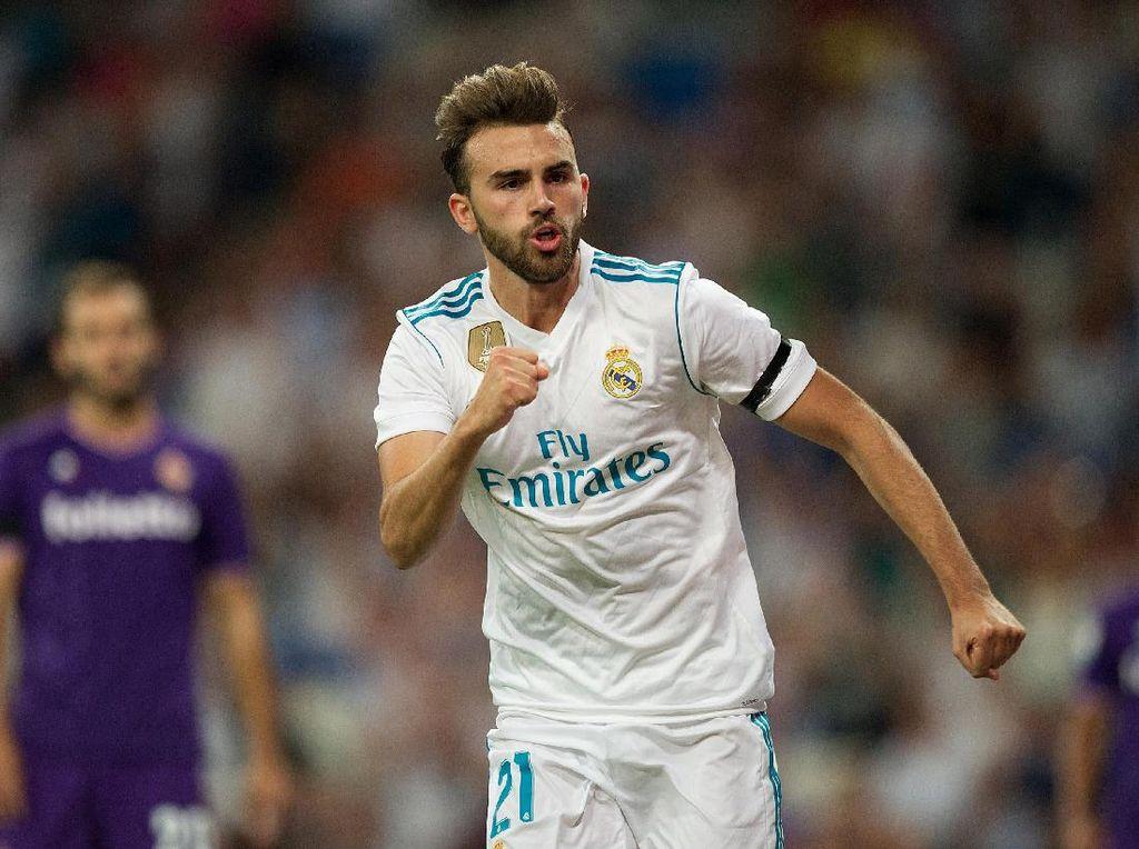 Mayoral Tinggalkan Madrid karena Mariano
