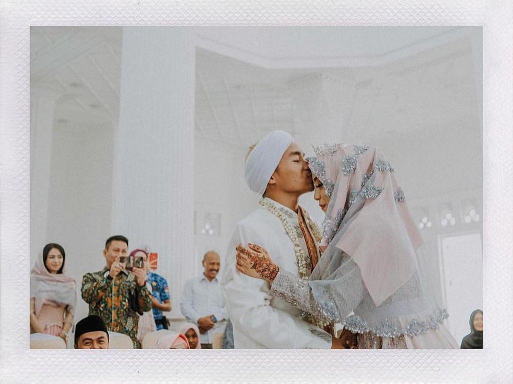 Abi Malik Pastikan Masih Baik Komunikasi dengan Sunan Kalijaga