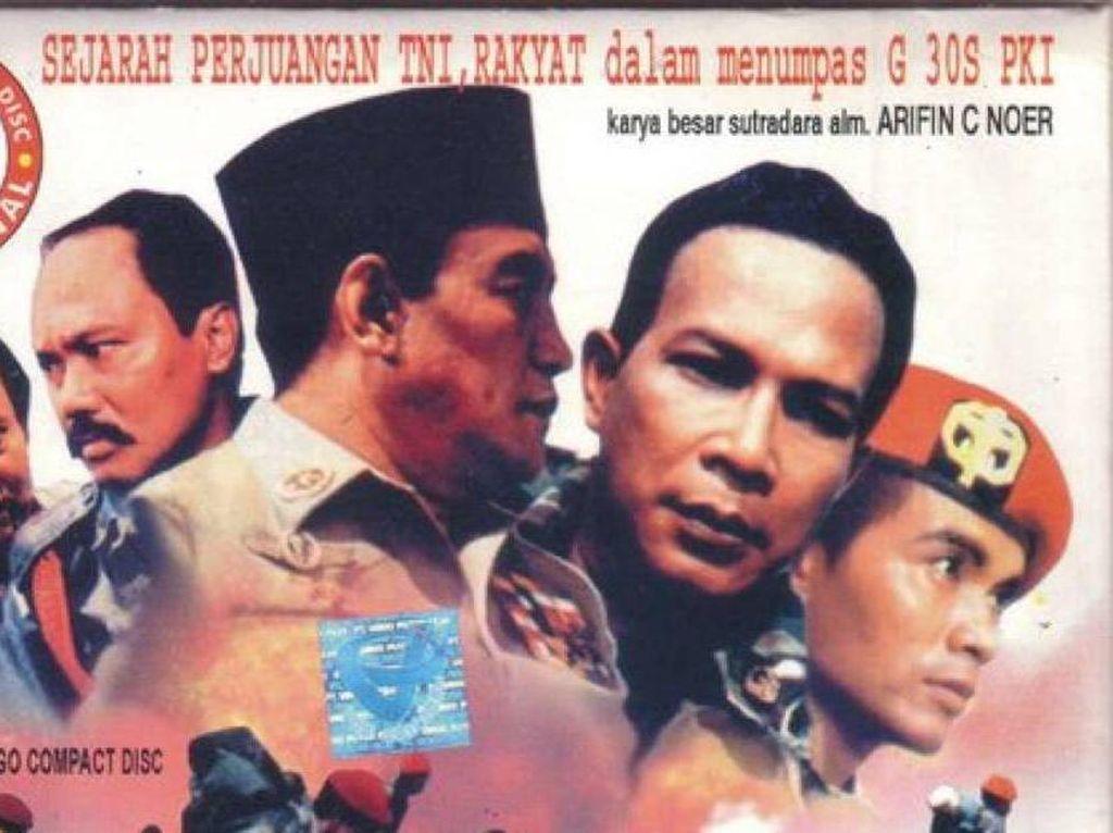 A ke Z Film Pengkhianatan G30S/PKI