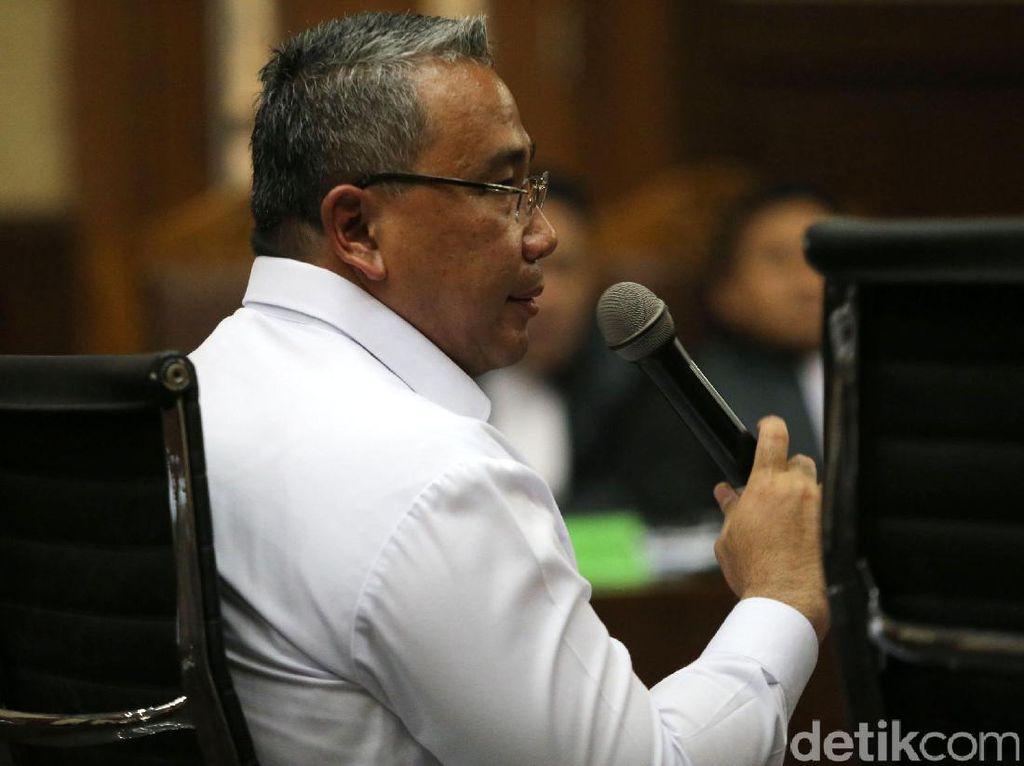 Akui Bertemu Auditor BPK, Mendes Tepis Tudingan Dapat Bocoran WTP