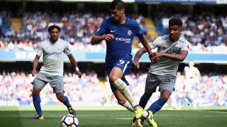 Chelsea Jumpa Everton di Babak Keempat
