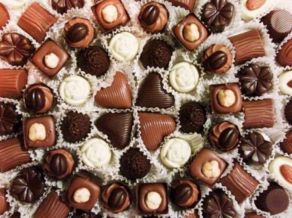 Inilah Asal Muasal Nama Cokelat Toblerone hingga Ferrero Rocher