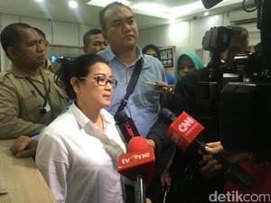 Diperiksa Polisi soal Dirdik KPK, Miryam Ditanya tentang Rekaman