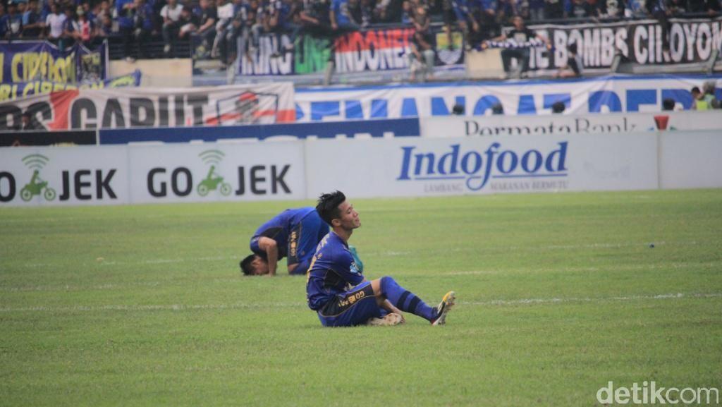 Lupakan Bali United, Persib Langsung Fokus ke Bhayangkara FC