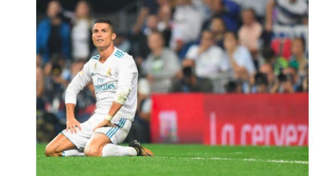 Tumbang di Kandang, Real Madrid Jadi Candaan Netizen
