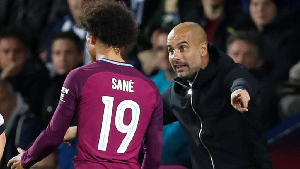 Guardiola Akui West Brom Amat Menyulitkan