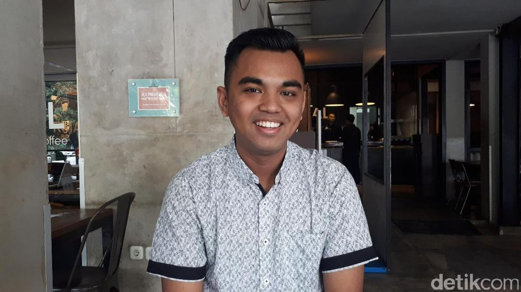 Luar Biasa, Grandprix Doktor Termuda Indonesia Berusia 24 Tahun