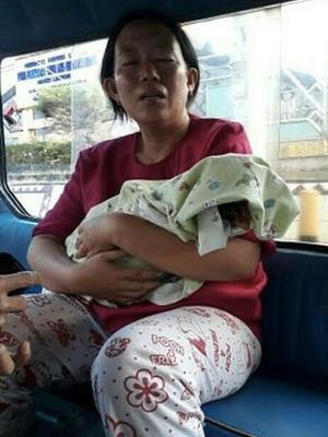 Penjelasan BPJS Kesehatan soal Ibu Bawa Jasad Bayi Pakai Angkot