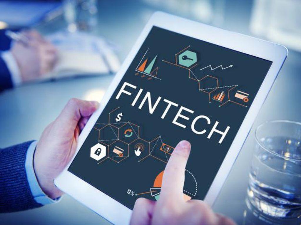Enaknya Kirim Uang Pakai Fintech, Gratis dan Praktis