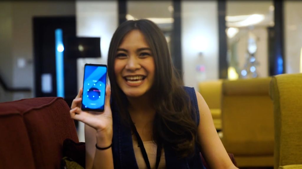 LG Q6, Ponsel Layar Full Vision yang Ramah Kantong