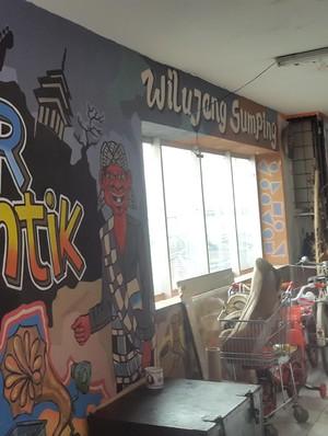 Bagaikan Mesin Waktu di Bandung
