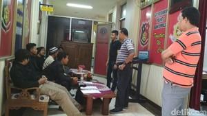 36 Peserta Kemah yang Sempat Diciduk Polisi Banyumas Diduga Eks HTI