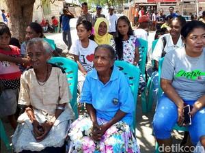Warga Pulau Terluar RI Ini Bisa Cek Kesehatan Gratis