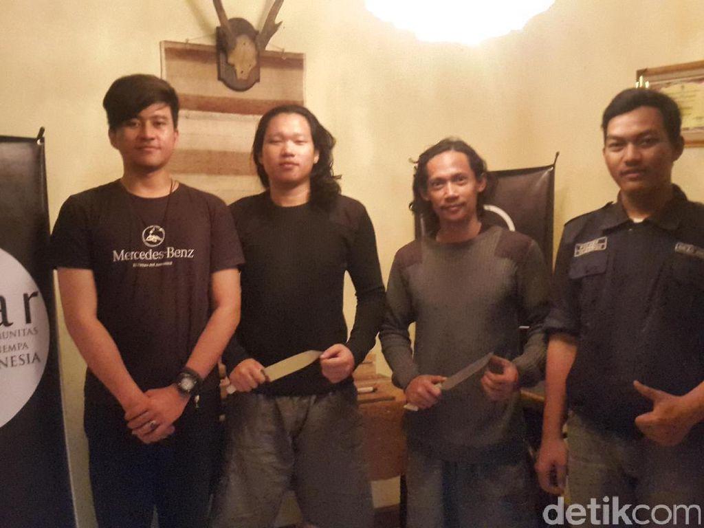 Pemuda di Bandung Bangkitkan Pandai Besi Lewat Komunitas Pijar