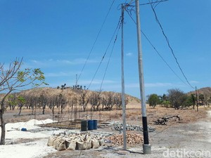 Kabar Gembira, Pulau di Ujung RI Ini Bakal Dialiri Listrik 100%