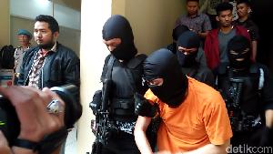 Usai Membunuh, Agus Lee Min Ho Curi Dolar hingga Baht Murti