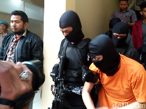 Sanggah Murti PSK, Teman Sekos: Dia Begitu Kalau Kepepet Saja