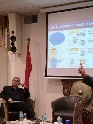 Indonesia Intip Peluang Pasar Tenaga Kerja di Australia