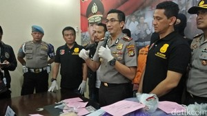 Polisi: Murti yang Dibunuh Agus Lee Mih Ho di Kos Seorang PSK