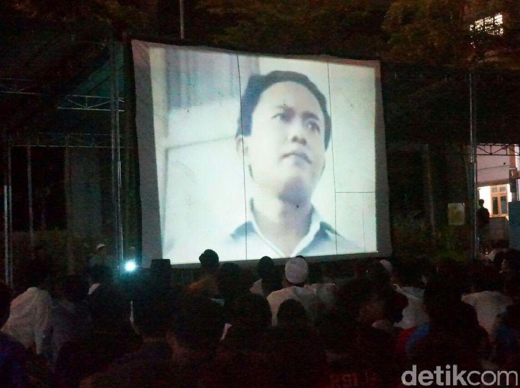 Pemutaran Film G30S/PKI di Trenggalek Ditonton Ribuan Orang