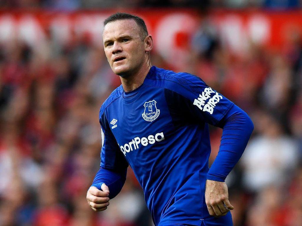 Wayne Rooney Susul Ibrahimovic ke MLS?