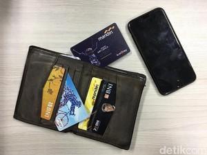 Transaksi Kartu Uang Elektronik akan Kena Biaya 0,5%, Siapa Bayar?