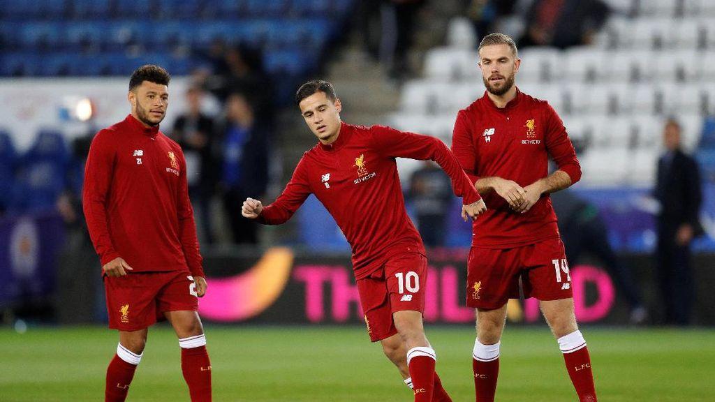 Klopp Akui Laju Bagus MU dan City Bikin Liverpool Tertekan