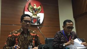 KPK Tetapkan GM Jasa Marga Purbaleunyi Tersangka Suap Moge ke BPK