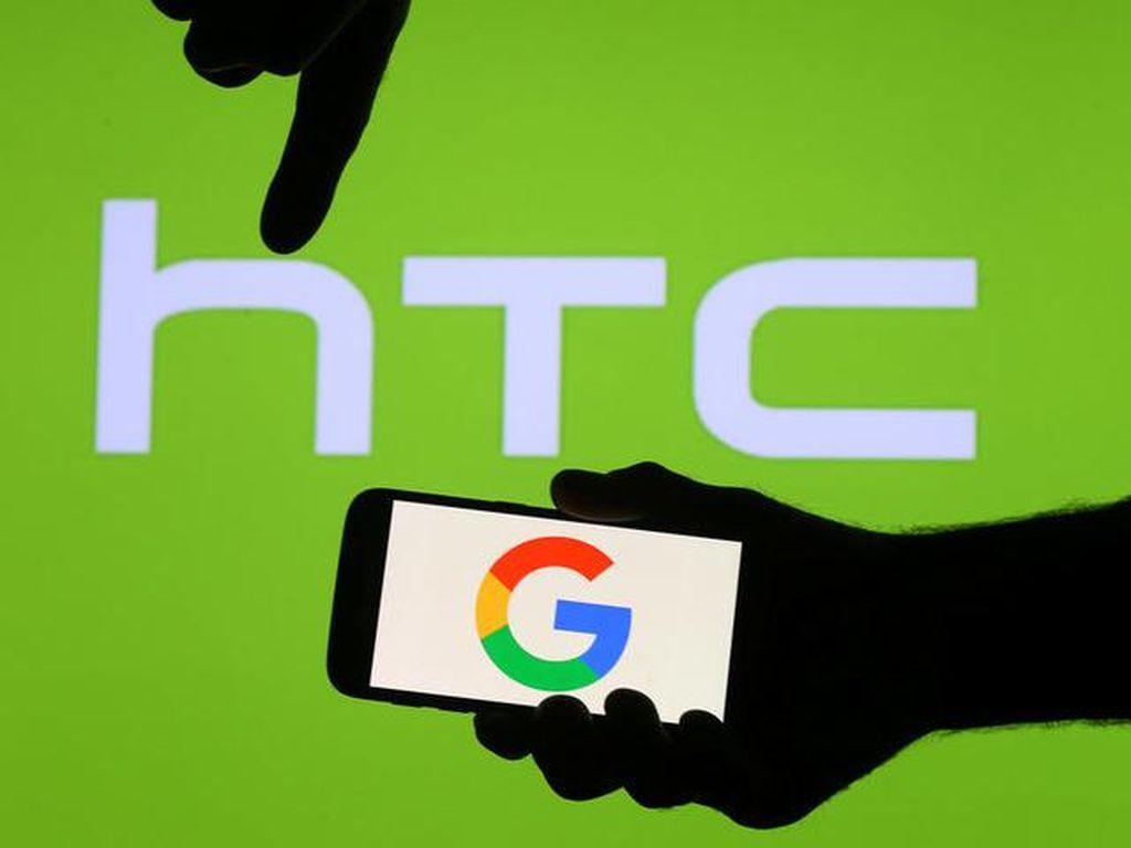 Makin Terpuruk, HTC Umumkan Pendapatan Terburuk