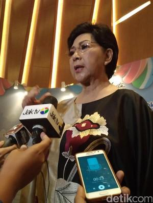 Titiek Puspa: Ada yang Meracuni Anak-anak Indonesia