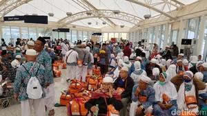 Jemaah Haji Asal Tegal Tewas Jatuh dari Lantai 10 Penginapan di Arab
