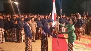 Video Ritual Malam 1 Syuro di Keraton Yogyakarta