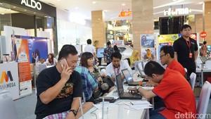 Catat! Ini Promo Tiket Pesawat dan Tur di Mega Travel Fair Yogyakarta