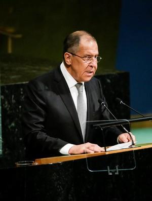 Sindir AS Soal Korut, Rusia: Histeria Militer Mengarah ke Bencana