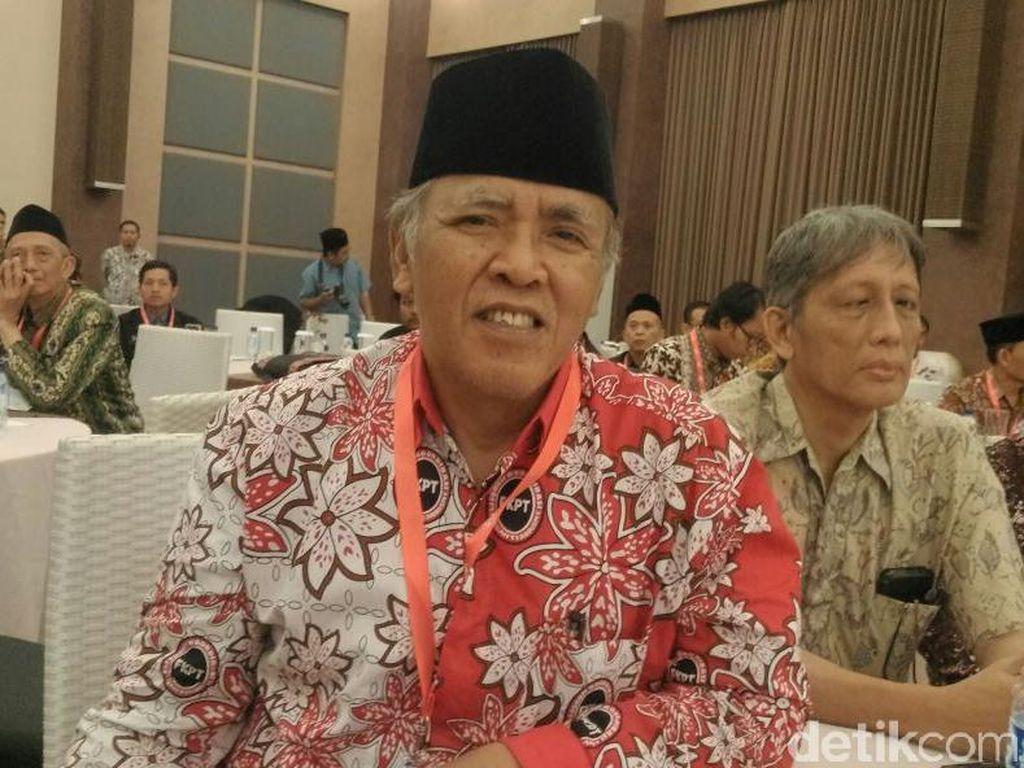 Tokoh Ulama: Isu Kebangkitan PKI Digoreng oleh Aktivis Genit