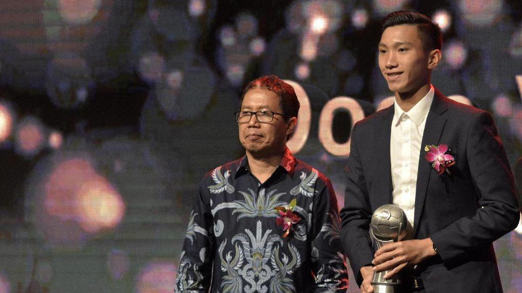 Dipanggil Satgas Anti Mafia Bola, Joko Driyono Minta Jadwal Ulang