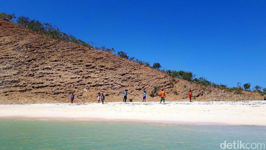 Permata yang Terlupakan di Perbatasan RI-Timor Leste