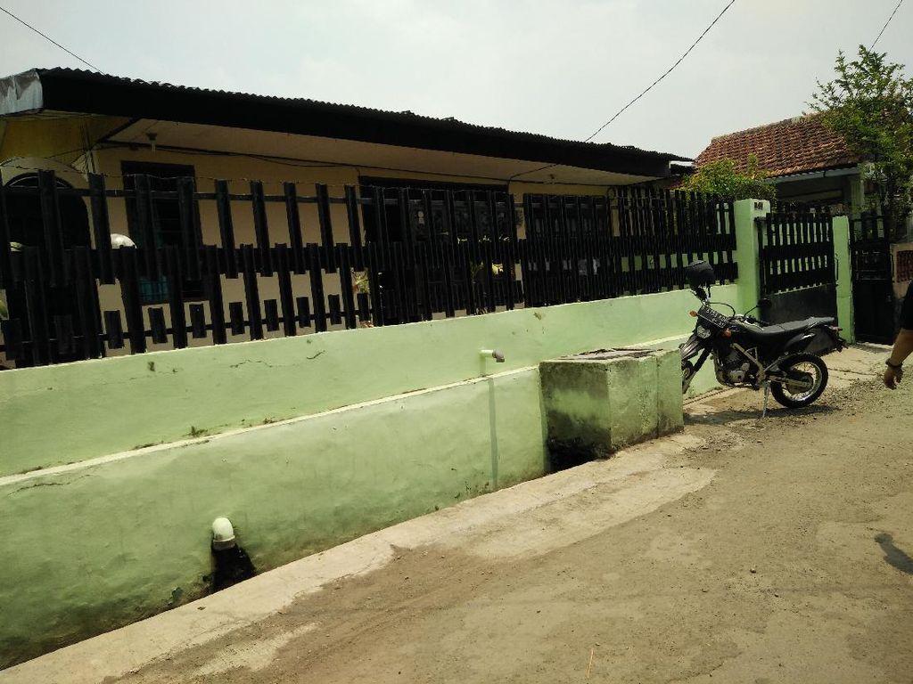 Kantor nikahsirri.com Ada di Jatiasih Bekasi, Ini Kata Tetangga