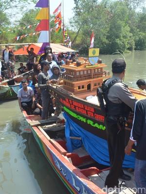 Ini Tradisi Berusia Ratusan Tahun dari Cirebon