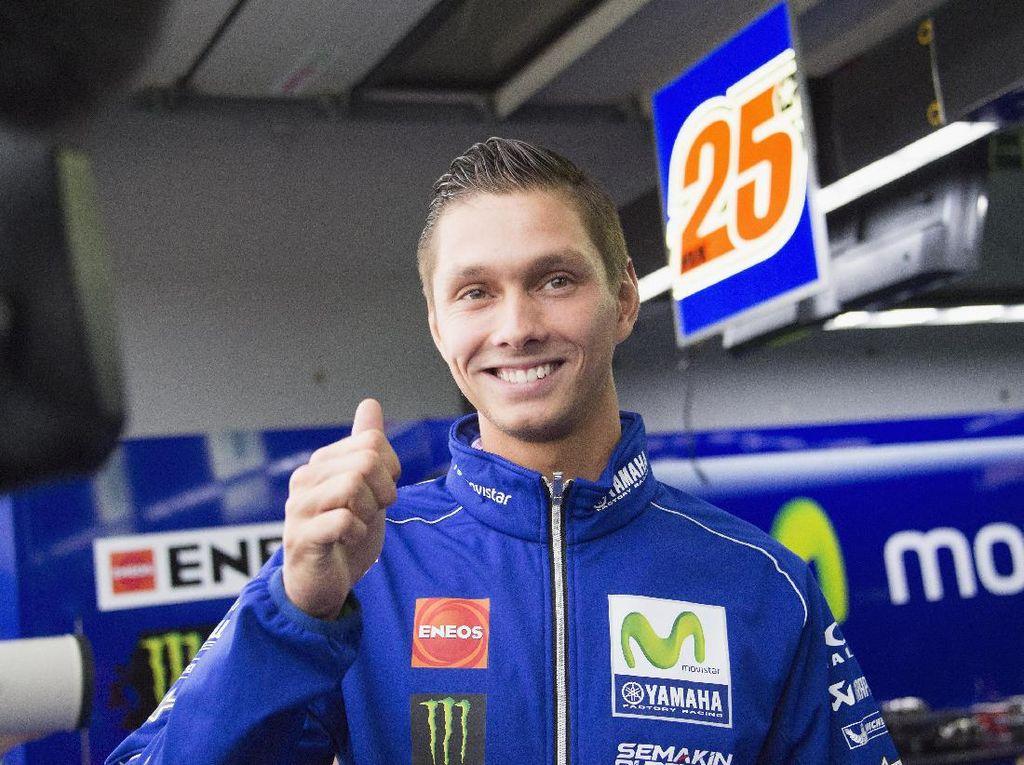 Jadi Pengganti Folger di Sepang, Van der Mark Akhirnya Akan Tampil di MotoGP