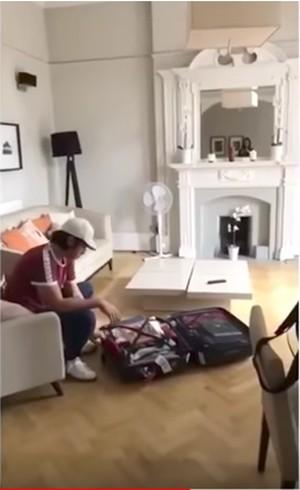Melongok Apartemen Mewah El Rumi di London, Berapa Sewanya?