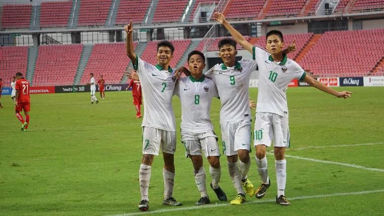 Yang Akan Dukung Timnas, Ini Harga Tiket Piala Asia U-16 di Malaysia
