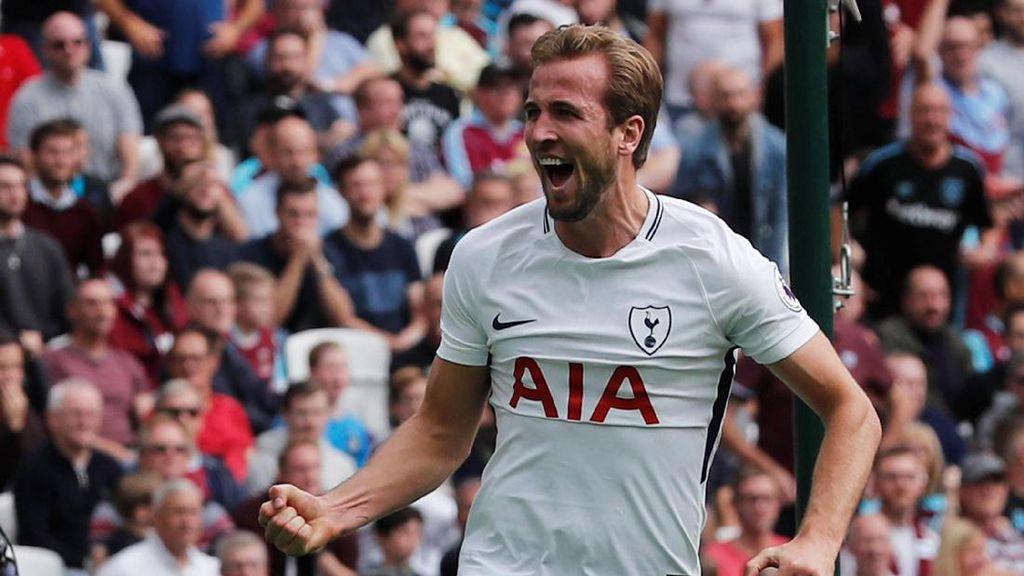 Kane, Henry, dan Para Pemain Tertajam dalam Derby-Derby London