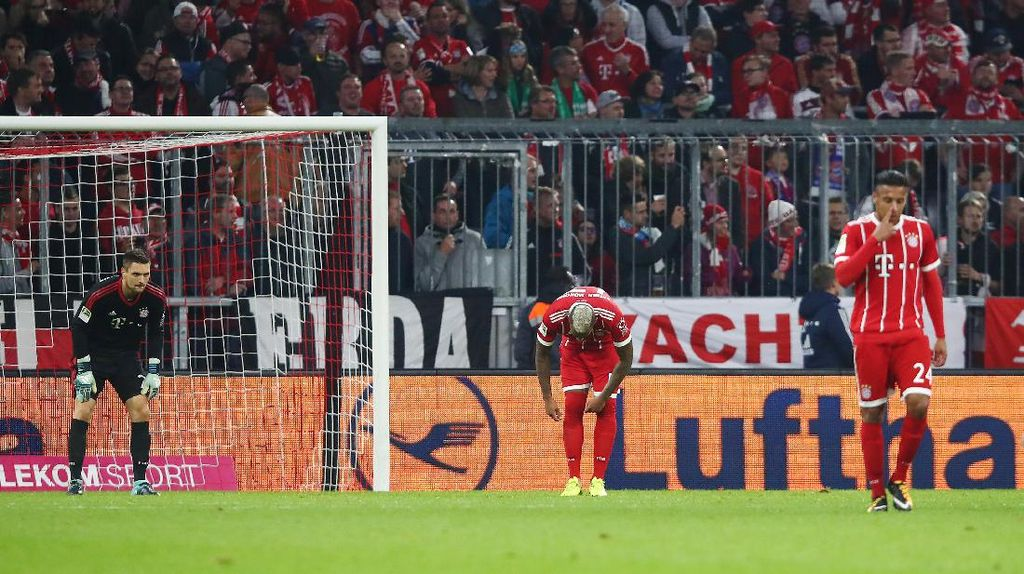 Ancelotti: Bayern Terlalu Lambat, Tanpa Intensitas, dan Kurang Kompak